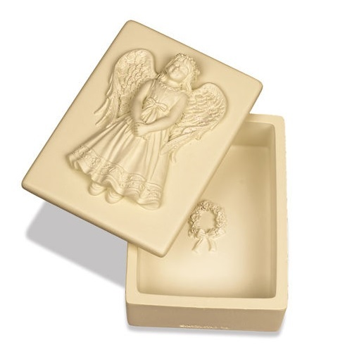 Friendship Angel Memory Box