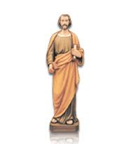 Saint Giuseppe Lavoratore Fiberglass Statues
