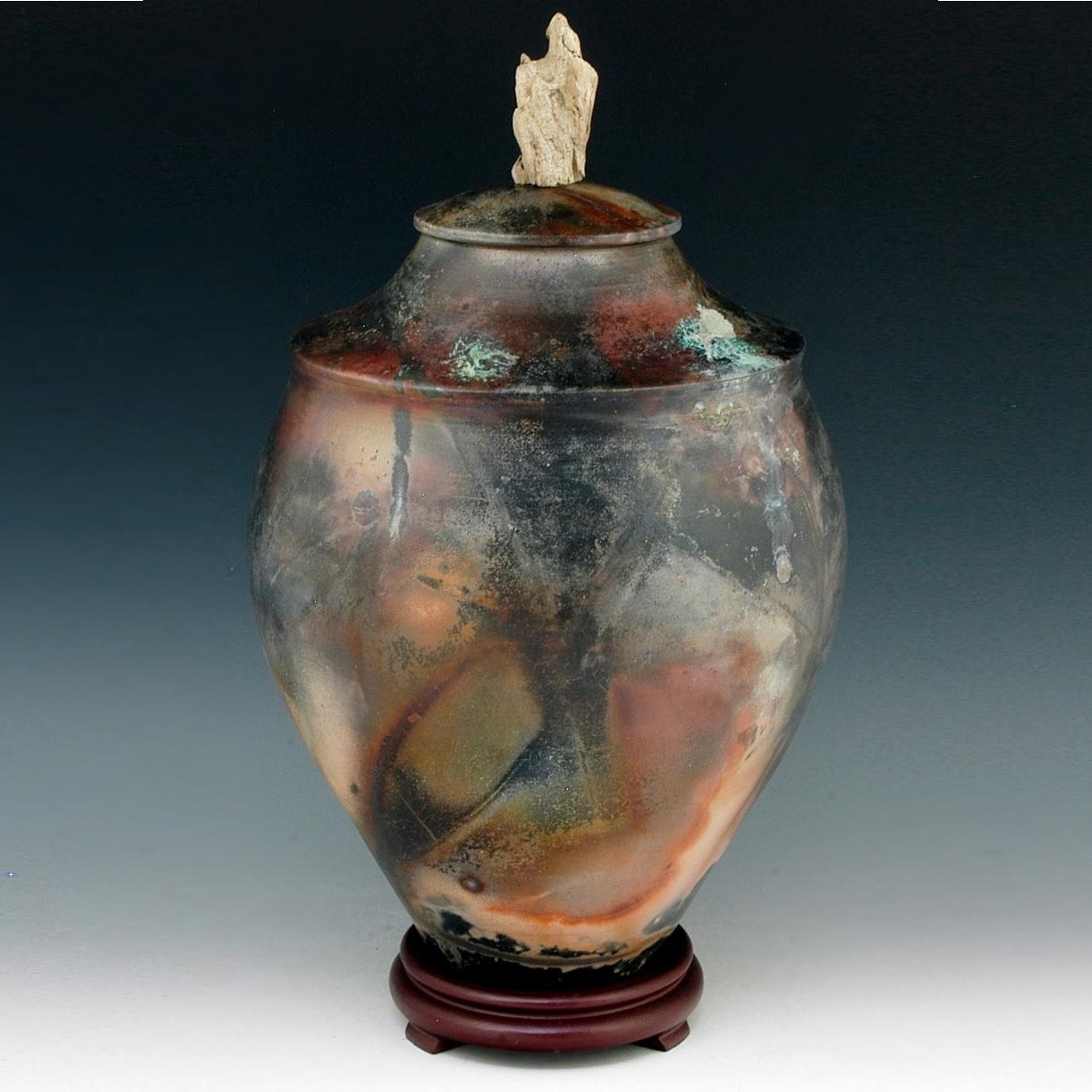 Sioux Cremation Urn