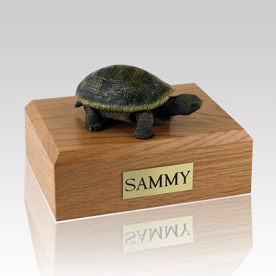 Turtle X Large Cremation Urn