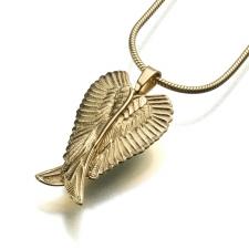 Angel Wings Keepsake Jewelry II