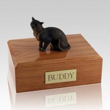 Burmese Himalayan X Large Cat Cremation Urn