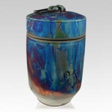 Columarian Cremation Urn