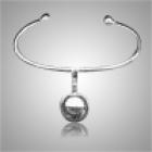 Ash Cremation Bracelet