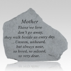 Mother Those We  Love