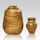 Arcadia Wooden Pet Urns