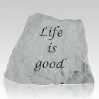 Life Is Good Rock