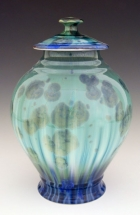 Que Bella Art Cremation Urn
