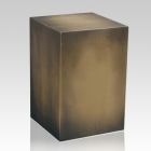 Relic Bronze Cremation Urns
