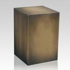 Relic Bronze Cremation Urns