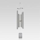 Wind Chime Meditate Urn
