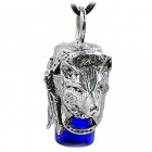 Canine Spirit Glass Cremation Keepsake