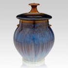 Deep Waters Child Cremation Urn