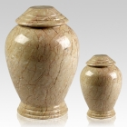 Botticino Classica Marble Cremation Urns