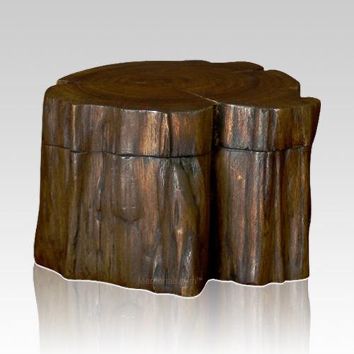 ForEver Memorial Tree Pet Urn